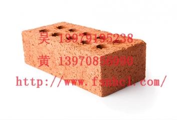 黏土耐火砖